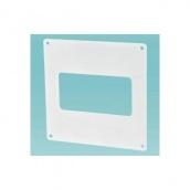 Пластина настенная Vents 55 110 х 55 мм