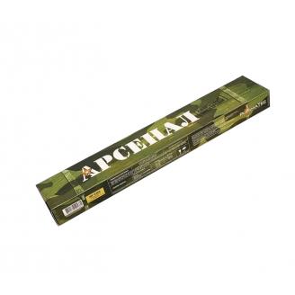 Електроди Арсенал АНО-21 3 мм 2,5 кг