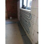 Труба для утепления стен PipeLife PE-RT-EVOH 10x1,3 мм