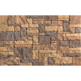 Декоративный камень Греческая мозаика