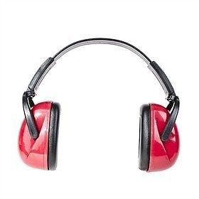 Навушники шумопоніжающіе INTERTOOL SP-0025 з посиленою складаний дужкою