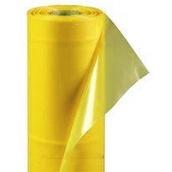 Плівка теплична жовта