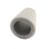 Мерилон трубка-утеплювач ППЕ 65/9 мм 2м