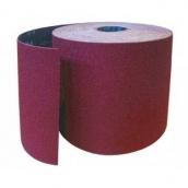 Наждачний шкурка на тканинній основі 60 зернистість 120 мм