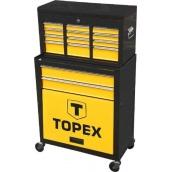 Инструментальный шкафчик TOPEX 79R500