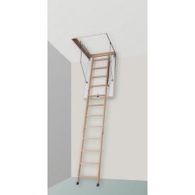 Чердачная лестница Altavilla Termo Plus 3s 110х80 см