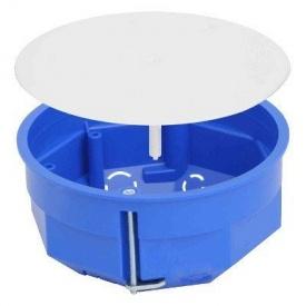 Коробка розподільна для гіпсокартону 80 мм