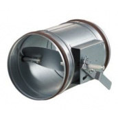 Зворотний клапан Vents КР 250 мм