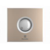 Витяжний вентилятор Electrolux EAFR-100TH beige