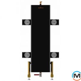 Гидрострелка Termojet в кожухе Dn80 32,6м3/год (СК-31 - 01)