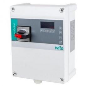 Прилад для управління дренажним насосом Wilo W-CTRL-MS-L-1x4kW-DOL-A-10M (2539764)