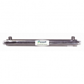 Ультрафиолетовый обеззараживатель Ecosoft UV E-480