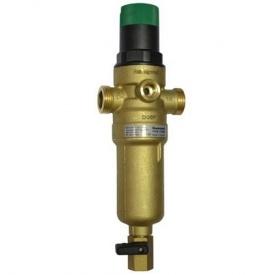 Фільтр з регулятором тиску Honeywell FK06-1/2AAM для гарячої води