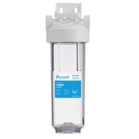 """Колба механічної очистки для холодної води Ecosoft 1/2"""" (FPV12ECOSTD)"""