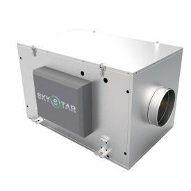 Приточная установка AeroStar SkyStar mini 150-6-3