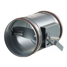 Зворотний клапан Vents КР 400 мм