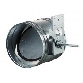 Заслінка Vents КРВ 80 мм