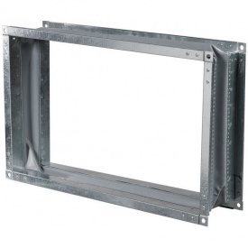 Гибкая вставка Vents ВВГ 900x500 мм