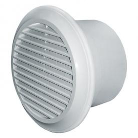 Вытяжной вентилятор Blauberg Deco 100 Т