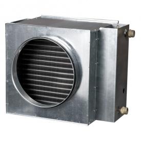 Круглый водяной нагреватель Vents НКВ 100-4А