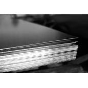 Лист нержавеющий сталь 12х18н10т 1,5х1000х2000 мм