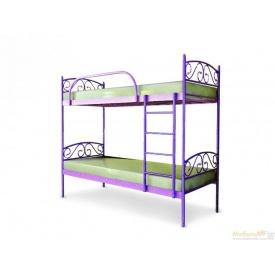 Ліжко VERONA DUO двоярусна 80х200 см