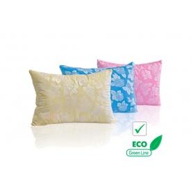 Подушка спальная Квитка 70х70 см
