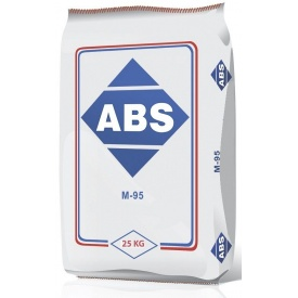 Гипсовая штукатурка машинного нанесения ABS М-95 25 кг