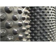 Профільована гідроізоляційна мембрана Ventfol Standart 2х20 м