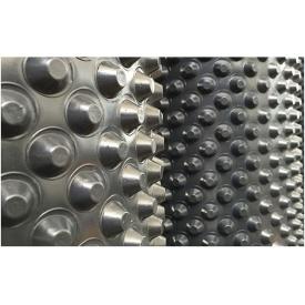 Профилированная гидроизоляционная мембрана LIBER DRAIN 2х20 м