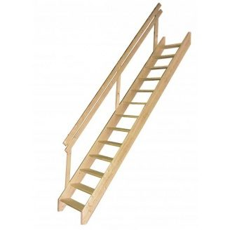 Прямая лестница MINKA Boras