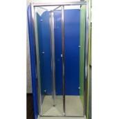 Душевые двери Atlantis ZDM-120-2 120х190