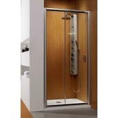 Душевые двери Radaway Premium Plus DWJ 100 стекло фабрик