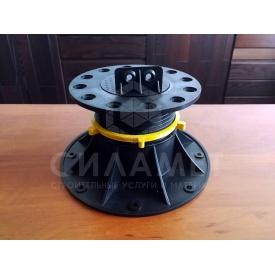 Опора промышленная регулируемая 82-135 мм для пола