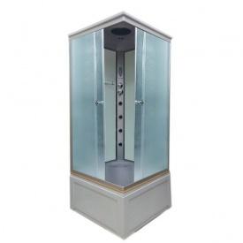 Гидромассажный бокс Atlantis S90 XL 90x90x215