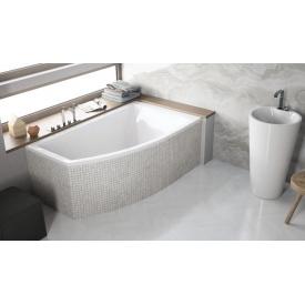 Ванна акриловая угловая Radaway Sitera 160x95