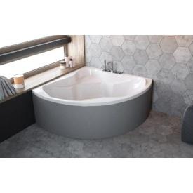 Ванна акриловая угловая Radaway Keria 150x150