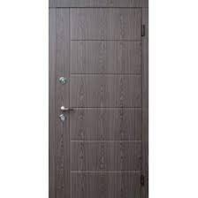 Двери входные FORT престиж улица Аризона 860х2050 мм