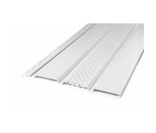 Панель софита Айдахо перфорирована Белый 0,90 м2/шт