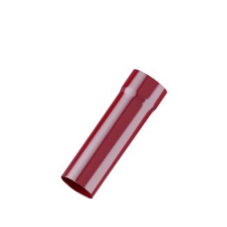 Труба водосточная Fitt 125 мм 3 м красный