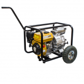 Бензинова мотопомпа Forte FPTW30 (для брудної води)