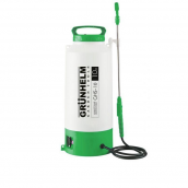 Обприскувач акумуляторний Grunhelm GHS-10 10 л