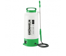 Опрыскиватель аккумуляторный Grunhelm GHS-10 10 л