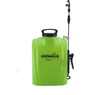 Опрыскиватель садовый аккумуляторный Grunhelm GHS-16