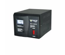 Стабилизатор напряжения Forte MAX-1000VA релейный напольный