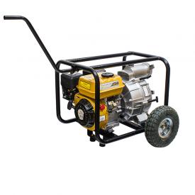 Бензиновая мотопомпа Forte FPTW30 (для грязной воды)
