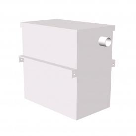 Сепаратор жиру ТОПОЛ-ЕКО ТОПОЛІУМ ОТП-1 1100x700x1040 мм
