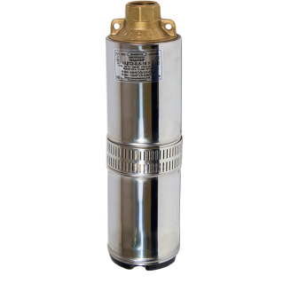 Скважинный насос Водолей БЦПЭ-0,5-16У