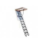 Горищні сходи OMAN flex termo 90x70 см