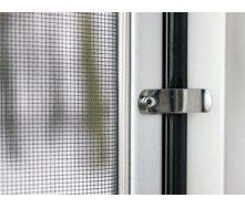 Москітна сітка для вікон з алюмінієвого профілю